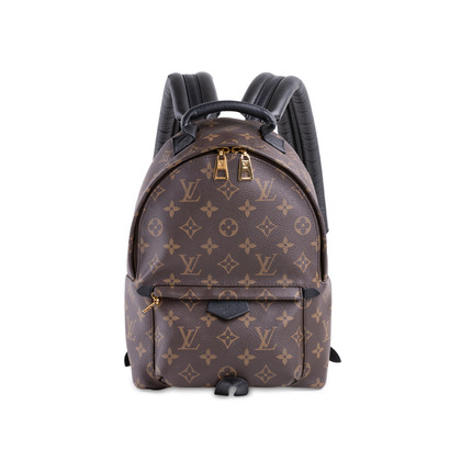 Authentic Pre Owned Louis Vuitton Palm Springs PM Bagpack (PSS-623-00001)