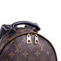 Authentic Pre Owned Louis Vuitton Palm Springs PM Bagpack (PSS-623-00001) - Thumbnail 5
