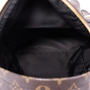 Authentic Pre Owned Louis Vuitton Palm Springs PM Bagpack (PSS-623-00001) - Thumbnail 6