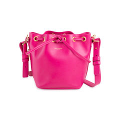 Emmanuelle Small Bucket Bag