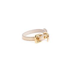Miu miu heart charm bracelet 2?1551253394