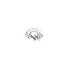 Christian dior logo crystal ring 3?1551253481