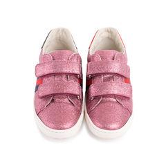 Glitter Ace VL Sneakers