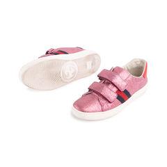 Gucci glitter ace vl sneakers 2?1551253582