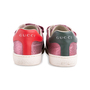 Authentic Pre Owned Gucci Glitter Ace VL Sneakers (PSS-623-00016) - Thumbnail 5