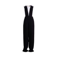 Two-tone Jumpsuit