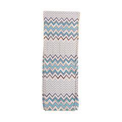Sport missoni knitted zig zag scarf 2?1551335997