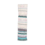Authentic Second Hand Missoni Crochet Knit Scarf (PSS-004-00101) - Thumbnail 1