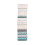 Authentic Second Hand Missoni Crochet Knit Scarf (PSS-004-00101) - Thumbnail 2