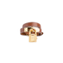 Authentic Pre Owned Hermès Kelly Watch (PSS-551-00005) - Thumbnail 0