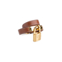 Authentic Pre Owned Hermès Kelly Watch (PSS-551-00005) - Thumbnail 1