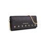 Authentic Second Hand Longchamp Paris Rocks Chain Wallet (PSS-551-00007) - Thumbnail 1