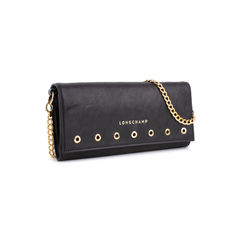 Longchamp paris rocks chain wallet 2?1551684063