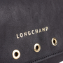 Authentic Second Hand Longchamp Paris Rocks Chain Wallet (PSS-551-00007) - Thumbnail 4