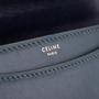 Authentic Second Hand Céline Case Chain Flap Bag (PSS-351-00025) - Thumbnail 5