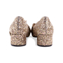 Authentic Second Hand N°21 Glitter Bow Pumps (PSS-351-00026) - Thumbnail 5