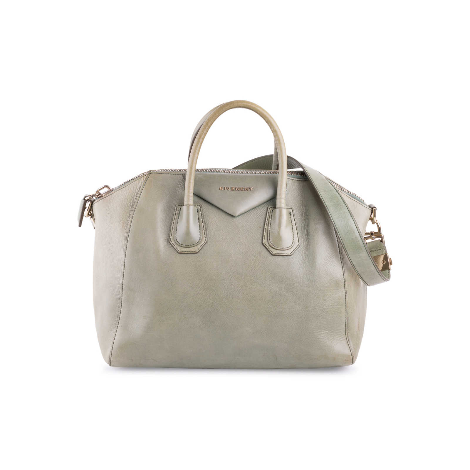 71bc023aa39c Authentic Second Hand Givenchy Medium Antigona Bag (PSS-351-00028) -  Thumbnail ...