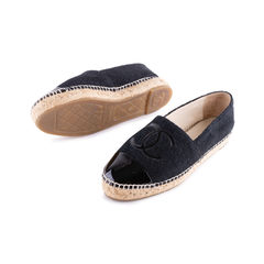 Chanel 2017 terry espadrilles 2?1551685115