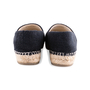 Authentic Pre Owned Chanel 2017 Terry Espadrilles (PSS-431-00005) - Thumbnail 5