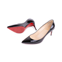 Authentic Second Hand Christian Louboutin Decollete 554 70 Pumps (PSS-431-00006) - Thumbnail 1