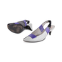 Authentic Second Hand Miu Miu Pointed Toe Pumps (PSS-618-00006) - Thumbnail 4