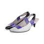 Authentic Second Hand Miu Miu Pointed Toe Pumps (PSS-618-00006) - Thumbnail 2