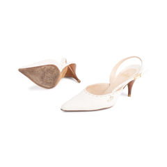 Fendi slingback pumps 2?1551759224