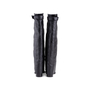 Authentic Second Hand Chanel Quilted Overlay Knee Boots (PSS-618-00020) - Thumbnail 3