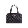 Authentic Second Hand Chanel Wild Stitch Shoulder Bag (PSS-038-00009) - Thumbnail 0