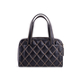 Authentic Second Hand Chanel Wild Stitch Shoulder Bag (PSS-038-00009) - Thumbnail 2