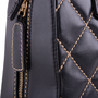 Authentic Second Hand Chanel Wild Stitch Shoulder Bag (PSS-038-00009) - Thumbnail 5