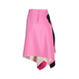 Authentic Pre Owned Comme Des Garçons Asymmetrical Skirt (PSS-618-00025) - Thumbnail 1