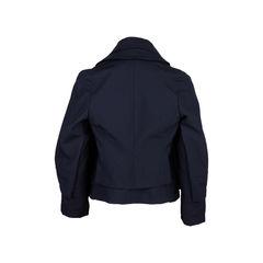 Comme des garcons double layered blazer 2?1551853743