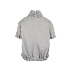 Marni ruched neck jacket 2?1551853810