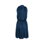 Authentic Second Hand Lanvin Draped Jersey Dress (PSS-618-00022) - Thumbnail 1