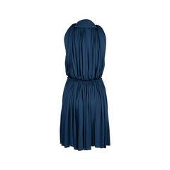Lanvin draped jersey dress 2?1551853843