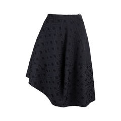Comme des garcons quilted skirt 1?1551853968