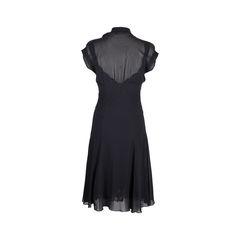 Dolce gabbana two piece sheer dress 2?1551854069