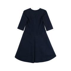 Marni cotton navy dress 2?1551933497