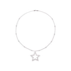 Tiffany co star diamond pendant 2?1551934125