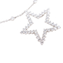 Authentic Second Hand Tiffany & Co Star Diamond Pendant (PSS-622-00003) - Thumbnail 2