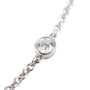 Authentic Second Hand Tiffany & Co Star Diamond Pendant (PSS-622-00003) - Thumbnail 3