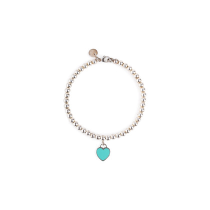 Authentic Second Hand Tiffany & Co Bead Bracelet (PSS-622-00004)