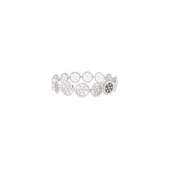 Tiffany co diamond tennis bracelet 2?1551934216
