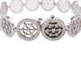 Authentic Second Hand Tiffany & Co Diamond Tennis Bracelet (PSS-622-00006) - Thumbnail 4