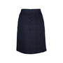 Authentic Second Hand Dries Van Noten Embroidered Pencil Skirt (PSS-608-00002) - Thumbnail 1