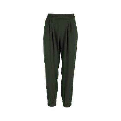 Authentic Second Hand Dries Van Noten Formal Jogger Pants (PSS-608-00003)
