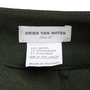 Authentic Second Hand Dries Van Noten Formal Jogger Pants (PSS-608-00003) - Thumbnail 2