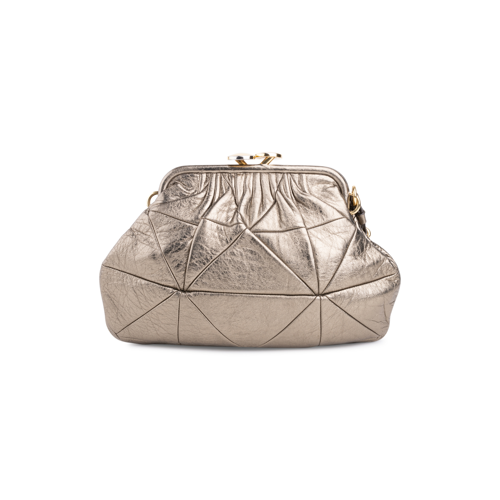 a85274579d Authentic Second Hand Marc Jacobs Little Stam Bag (PSS-608-00005) - THE  FIFTH COLLECTION