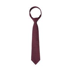 Geometric Neck Tie